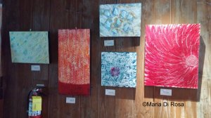 2016 Maria Di Rosa Mill of Kintail art show (4)