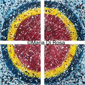 ©2014-encaustic-watermelon-artist-maria-di-rosa