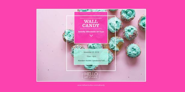 Wall Candy Expo 2019