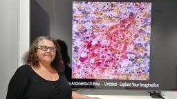 2019 Art Basel Miami Artbox.Project Maria Antonietta Di Rosa