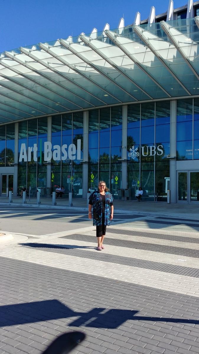 2019 Art Basel Miami South Beach