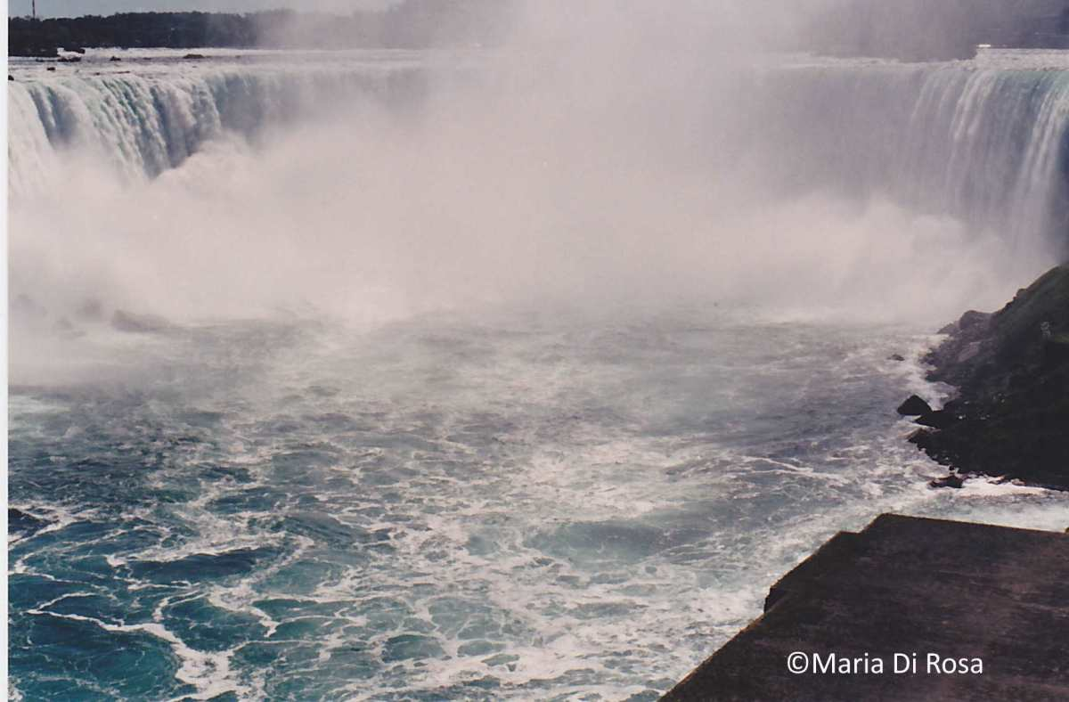 ©MariaDiRosa-photo-1995-NiagaraFalls