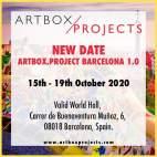 Barcelona Show new dates