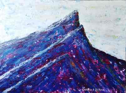 ©Maria-Di-Rosa-encaustic-No-mountain-too-high